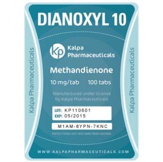dianoxyl 10